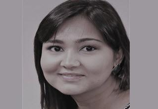 Shaadia Vawda