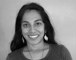 Czerina Patel