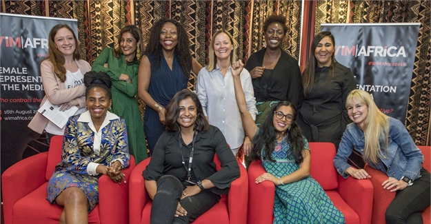 #Loeries2018: WiM Africa masterclass on the progress of women in media