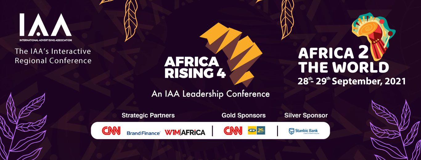WiM Africa Partners with the IAA on  Africa Rising 4: Africa 2 The World