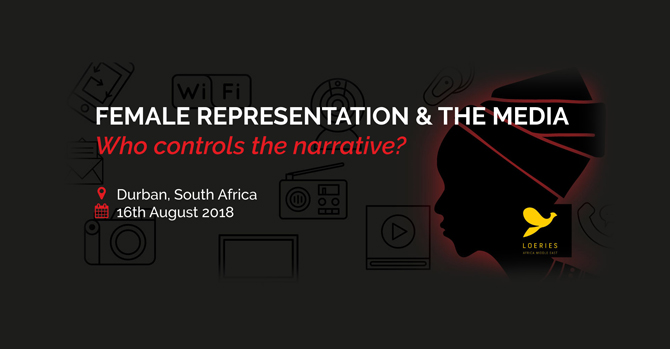 Women in Marketing (WiM) Africa launches at  The Loeries Creative Week