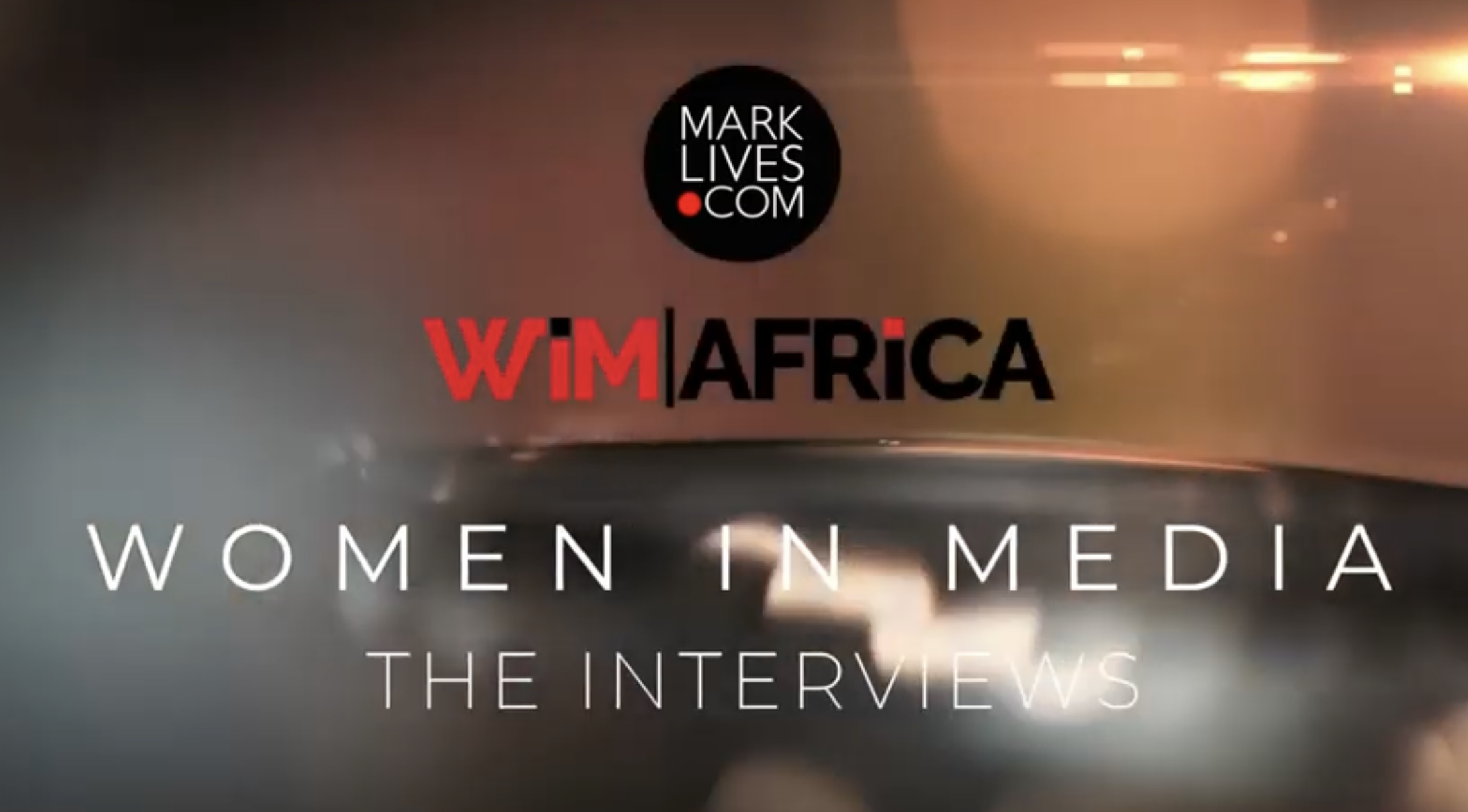 MarkLives speaks to Ifeoma Dozie of Mastercard in partnership with WiM Africa