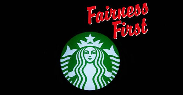 #FairnessFirst: What you can learn from Starbucks' anti-bias diversity training